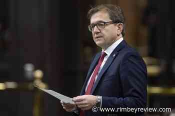 'Unacceptable environmental effects:' New federal policy restricts thermal coal - Rimbey Review