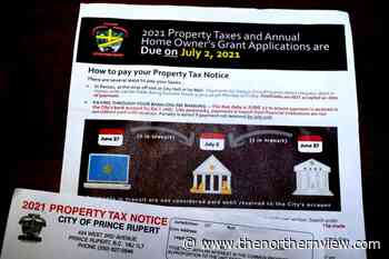 New procedure for Home Owners Grant in Prince Rupert – Prince Rupert Northern View - The Northern View
