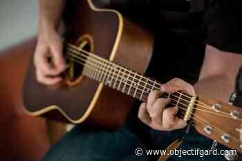 PONT-SAINT-ESPRIT Quatre artistes internationaux à l'affiche de la soirée Guitare en Cévennes - Objectif Gard