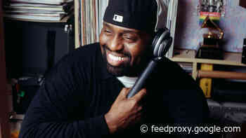 """Unearthed Frankie Knuckles Remix For Electribe 101 """"Heading for the Night"""" Released"""