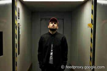 Monolink Releases Airy New Album 'Under Darkened Skies'