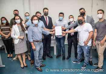CACOAL: Advogados pedem a prefeito vacinação de profissionais essenciais ao funcionamento da Justiça – Extraderondonia.com.br - Extra de Rondônia