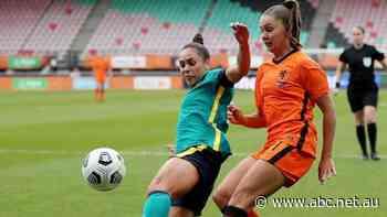 Matildas must defy history against Swedes