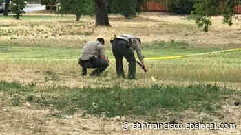 15-Year-Olds Wounded In Windsor Shooting Near Michael Hill Park - CBS San Francisco