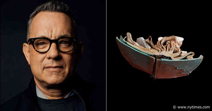 Tom Hanks: You Should Learn the Truth About the Tulsa Race Massacre