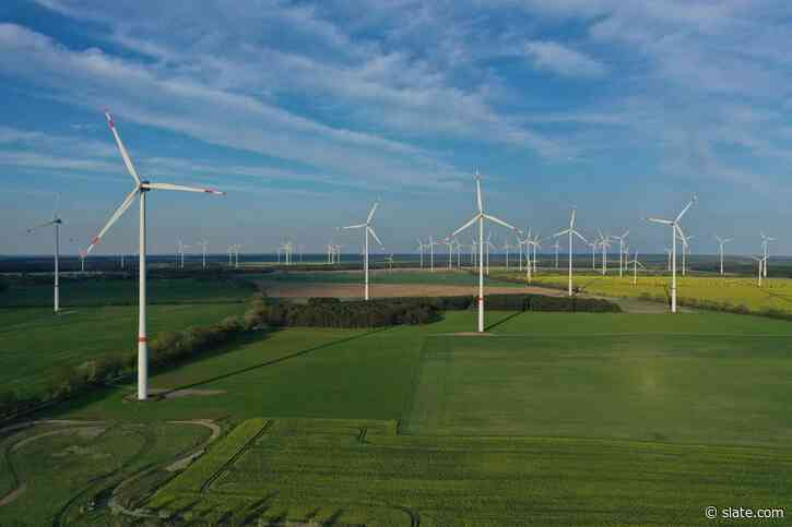What Germany Can Teach America About Renewable Energy
