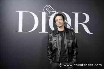 Robert Pattinson Gets 'Perverse Glee' From Being Shocking in Interviews - Showbiz Cheat Sheet