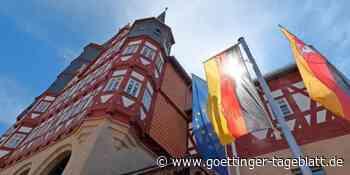 Stadt Duderstadt: Auch Jahresabschluss 2019 im Plus - Göttinger Tageblatt