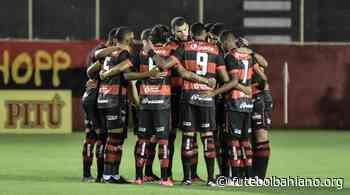 Revigorado, Vitória enfrenta o Operário em busca do 1º triunfo na Série B - Futebol Bahiano