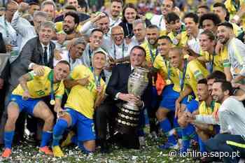 Copa América. De triunfo a potencial tragédia - Jornal i