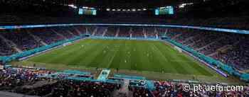 Bélgica-Rússia | Bélgica 3-0 Rússia: Lukaku bisa em triunfo claro | UEFA EURO 2020 - UEFA.com