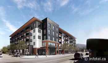 Construction boom in Penticton fuelled by housing demand   iNFOnews   Thompson-Okanagan's News Source - iNFOnews