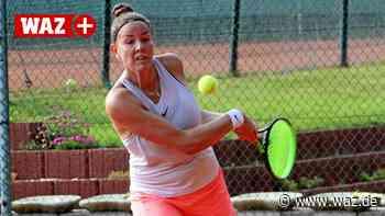 Hattinger Tennis-Geschwister scheiden früh in Witten aus - WAZ News