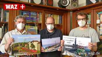 Eisenbahnfreunde Witten wollen Fahrt nach Emden anbieten - Westdeutsche Allgemeine Zeitung