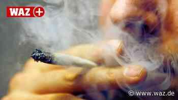 Mann aus Witten wird bewaffneter Drogenhandel vorgeworfen - Westdeutsche Allgemeine Zeitung