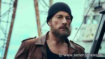 The Last Mercenary: Trailer zum Van-Damme-Film von Netflix - Serienjunkies