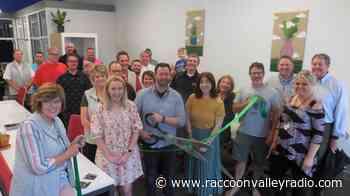 Gravitate Coworking Celebrates Grand Opening in Jefferson - raccoonvalleyradio.com