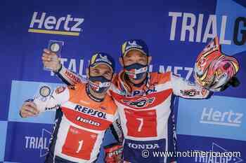 Toni Bou sale líder de Italia con doblete del Repsol Honda - www.notimerica.com