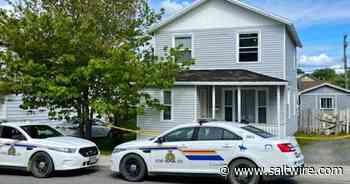 Grand Falls-Windsor in shock after early Friday fatal shooting involving the police | Saltwire - SaltWire Network