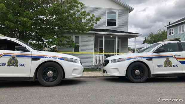 RCMP officer involved in Grand Falls-Windsor fatal shooting, SIRT investigating - CBC.ca