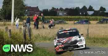 """TAC Rally in Tielt gaat niet door: """"Te veel gewassen staan dan in bloei"""" - VRT NWS"""