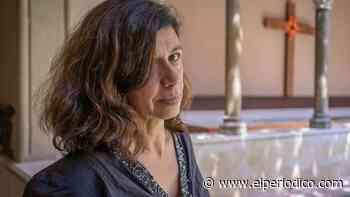"""Lourdes Delgado: """"A las mujeres periodistas no las dejaban ir al frente de guerra"""" - El Periódico"""