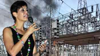 """""""LUMA no tiene, aparentemente, capacidad de cumplir"""": la postura del Partido Independentista Puertorriqueño - Univision"""