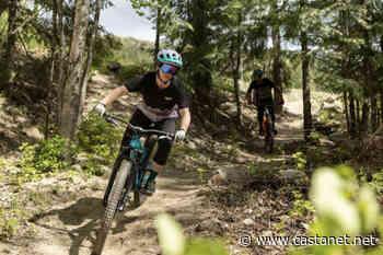 Revelstoke Mountain Resort is opening its mountain bike trails June 19 - BC News - Castanet.net