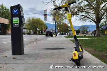 Kelowna General Hospital clinicians observe increase in e-scooter injuries – Revelstoke Review - Revelstoke Review