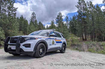 Police discover woman's body in Okanagan home while investigating double homicide – Revelstoke Review - Revelstoke Review
