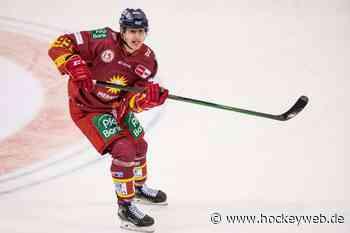 Eugen Alanov schließt sich den Iserlohn Roosters an - Hockeyweb.de