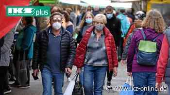 Maskenpflicht besteht in Iserlohn und Letmathe weiterhin - IKZ News