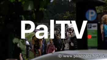 Inside Durham Regatta   PalTV Reports – Palatinate - Palatinate