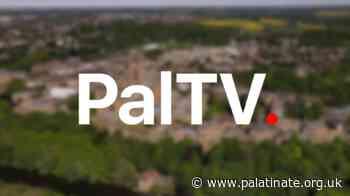 International and isolated: the struggle to return to Durham - Palatinate