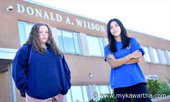 'What am I supposed to do about my job?' Durham high schools students slam 4 pm bell time - mykawartha.com