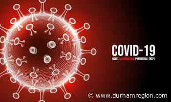 What to know about COVID-19 in Durham on June 11: Active case count up slightly to 237 - durhamregion.com