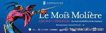 """""""L'école des femmes"""" de Molière par Antony Magnier - Toutelaculture"""