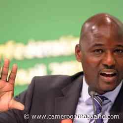 Afrique - Football : Non, Antony Baffoe est le SGA de la CAF. ne pas déposer - Cameroon Magazine