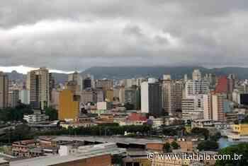Atenção: Belo Horizonte pode ter chuva de até 20 mm acompanhada de ventania - Rádio Itatiaia