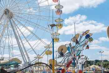 Belo Horizonte autoriza reabertura de parques de diversão e temáticos - Rádio Itatiaia