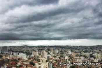 Belo Horizonte tem possibilidade de chuva isolada nesta sexta (11) - O Tempo