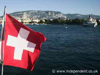Swiss voters reject new climate law to help cut carbon emissions