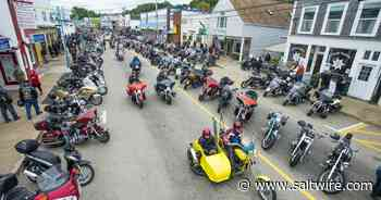 Wharf Rat Rally in Digby cancelled for 2021 | Saltwire - SaltWire Network
