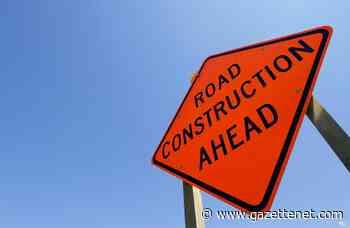 Roadwork scheduled in Amherst - GazetteNET