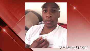 Man wanted for questioning in connection to Amherst Co. murder - WDBJ7