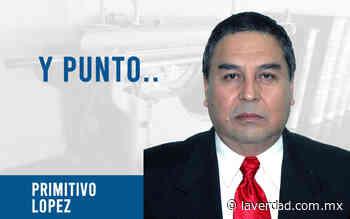 Ganó MORENA en Nuevo Laredo – La Verdad - La Verdad de Tamaulipas