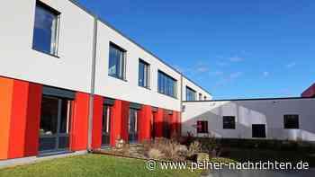 Mensa-Neubau an der IGS-Lengede: Vertrag ist unterzeichnet - Peiner Nachrichten