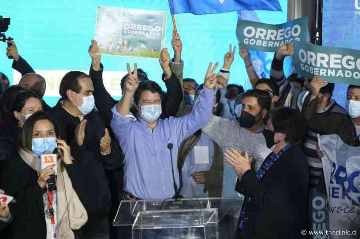 La Democracia Cristiana es la gran ganadora del balotaje de gobernadores: La derecha ganó en una sola región