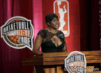 All In On Five: Sheryl Swoopes is frustrated Houston doesn't have WNBA team, would love league to expand - Yahoo Sports