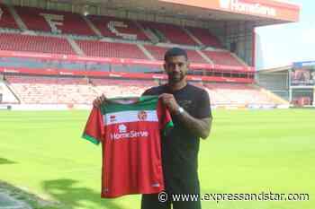 Walsall sign Joss Labadie from Newport - expressandstar.com